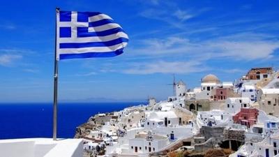 Μόλις 664 χιλ. τουρίστες στο α' 5μηνο του 2021 στην Ελλάδα, από 1,921 εκατ. πέρσι