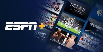 To ESPN+ αυξάνει το κόστος αλλά και τις παροχές του