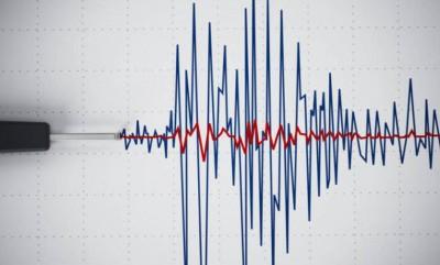 Σεισμική δόνηση 4,5 ρίχτερ στη Θήβα - Αισθητή στην Αττική