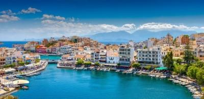 Οι Γερμανοί «έσωσαν» τον τουρισμό στην Κρήτη φέτος το καλοκαίρι