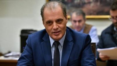 Βελόπουλος: Το κλείσιμο των λιγνιτικών μονάδων ευθύνεται για τα προβλήματα στην ηλεκτροδότηση