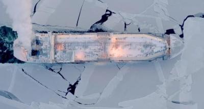 Η ρωσική (παγωμένη) θαλάσσια απάντηση στην αποκλεισμένη διώρυγα του Σουέζ