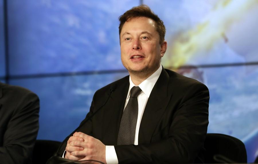Musk (CEO Tesla): Πιστεύω ότι θα μπορέσουμε να στείλουμε ανθρώπους στον Άρη το 2026