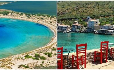 Πελοπόννησος: Εμπροσθοβαρής αγωνία σε δύο μέτωπα για Σεπτέμβριο - Οκτώβριο στον τουρισμό