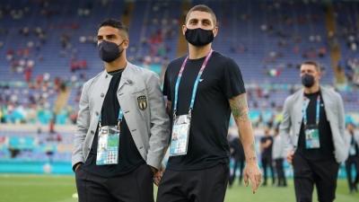 Τουρκία – Ιταλία: Οι ενδεκάδες της μεγάλης πρεμιέρας του Euro 2020 (video)