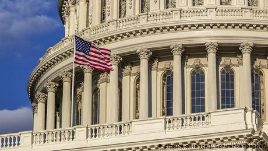 ΗΠΑ: Στη Βουλή των Αντιπροσώπων το ν/σ για την αμυντική συνεργασία με την Ελλάδα