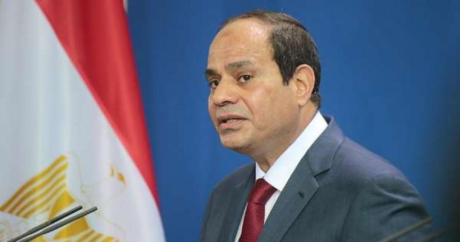 Φρενίτιδα εκτελέσεων από το καθεστώς el Sisi στην Αίγυπτο