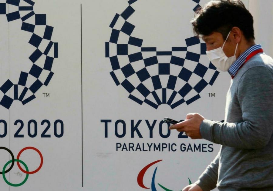 Ολυμπιακοί Αγώνες: Αυξάνονται «επικίνδυνα» τα κρούσματα κορονοϊού στο Τόκιο!