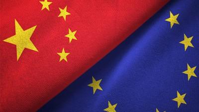 Εντός της εβδομάδας η οριστικοποίηση της εμπορικής συμφωνίας ΕΕ – Κίνας: Τι προβλέπει για τις επενδύσεις