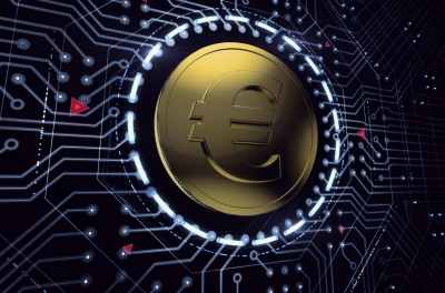Εκτός τραπεζικού συστήματος το ψηφιακό ευρώ - Κίνδυνος για τις τράπεζες