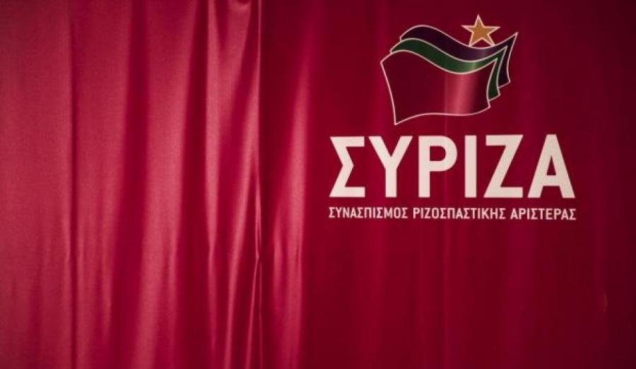 Μεϊμαράκης (ΝΔ): Σήμερα μιλούν οι πολίτες - Με την ψήφο τους θα διώξουν το γκρίζο, το ψέμα, τους δήθεν