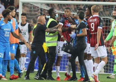 Νις - Μαρσέιγ: Στο... εδώλιο οι δύο ομάδες από την ποδοσφαιρική δικαιοσύνη