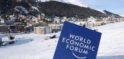 Νταβός: Κλιματική αλλαγή και γεωπολιτικές εντάσεις στο επίκεντρο του Παγκόσμιου Οικονομικού Φόρουμ