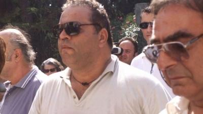 Νεκρός μετά από επιπλοκές λόγω κορωνοϊού ο 33χρονος γιος του Απόστολου Σουγκλάκου