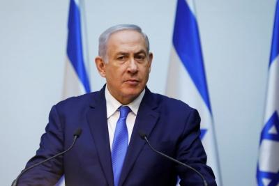 «Σειρήνες πολέμου» από Netanyahu: Δεν αποκλείεται πόλεμος στην Γάζα ακόμη και πριν τις εκλογές