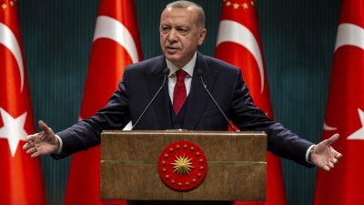 Πυρά Erdogan κατά ΗΠΑ: Σταματήστε να υποστηρίζετε τους τρομοκράτες