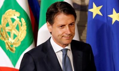Ιταλία:  Κλυδωνίζεται η κυβέρνηση συνασπισμού – Βαθαίνει το ρήγμα του Conte με τον Renzi