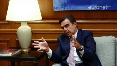 Σχοινάς (ΕΕ): Δεν θα επιτρέψουμε η τρομοκρατία να γκρεμίσει τον ευρωπαϊκό τρόπο ζωής