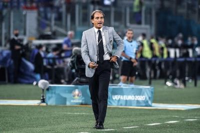 Μαντσίνι: «Πάντα πίστευα στην Ιταλία!»