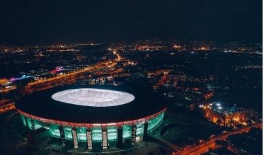 Βουδαπέστη: Ένα γήπεδο με αίγλη πρωταθλητή για τον όμιλο του...θανάτου!