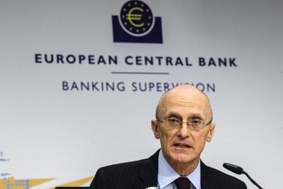 Enria (ΕΚΤ): Μερίσματα 10 - 12 δισ. ευρώ θα διανείμουν οι τράπεζες της Ευρωζώνης το 2021