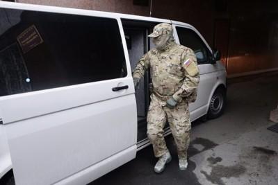 FSB - DEA: Η μεγαλύτερη επιχείρηση δίωξης ναρκωτικών και η σπάνια ανακοίνωση για συνεργασία ΗΠΑ και Ρωσίας – Κατασχέθηκαν 330 κιλά κοκαΐνης