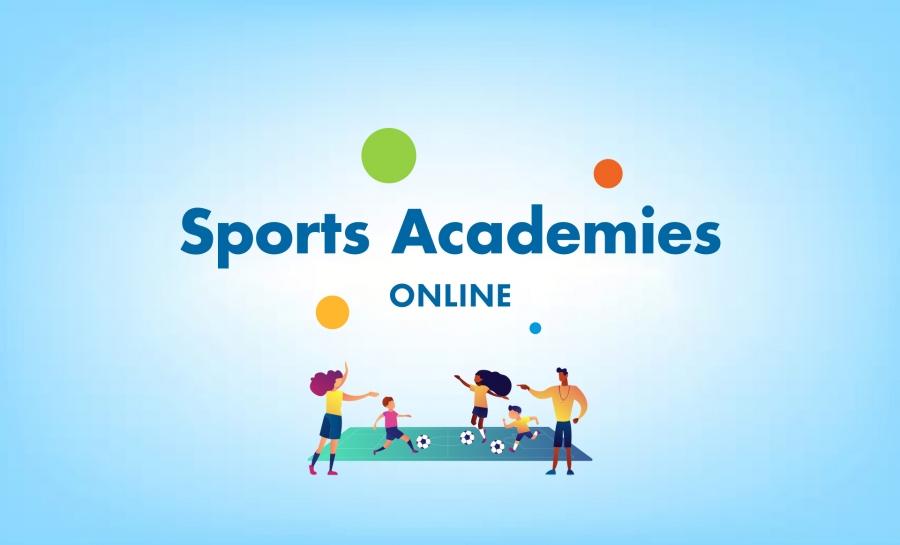Αθλητικές Ακαδημίες ΟΠΑΠ: Οι κανόνες για τα παιδιά στο σπίτι και για τους γονείς στον παιδικό αθλητισμό