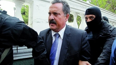 Στον εισαγγελέα ο Χρήστος Παππάς: Δεν έφυγε ποτέ από την Ελλάδα - Τα πρώτα λόγια μετά τη σύλληψη