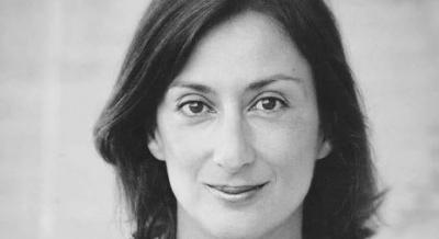 Μάλτα: Υπουργός της νέας κυβέρνησης παραιτήθηκε, λόγω εμπλοκής του συζύγου της στη δολοφονία της δημοσιογράφου Galizia