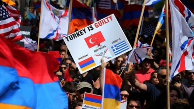 Οι ΗΠΑ αναγνωρίζουν τη Γενοκτονία των Αρμενίων από την Τουρκία - Ανακοινώνεται το Σάββατο 24 Aπριλίου
