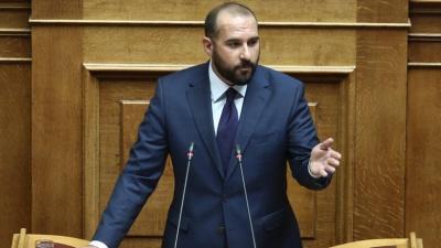 Τζανακόπουλος: Εξαιρετική περίπτωση η Αικατερίνη Σακελλαροπούλου – Τη στηρίζει ο ΣΥΡΙΖΑ
