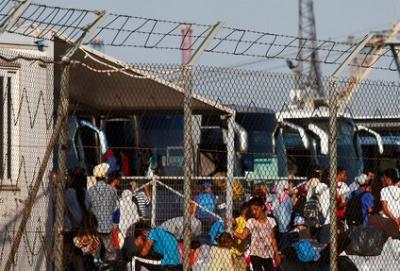Παράταση των περιοριστικών μέτρων στα ΚΥΤ και σε προσφυγικές δομές μέχρι τις 21 Μαΐου