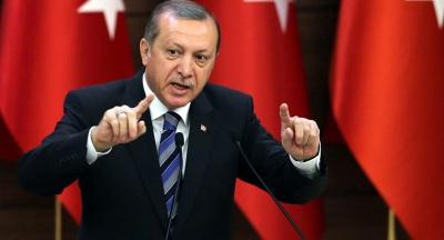 Ο Erdogan ζητά «δίκαιη αξιολόγηση» από την UEFA για το Εuro 2024
