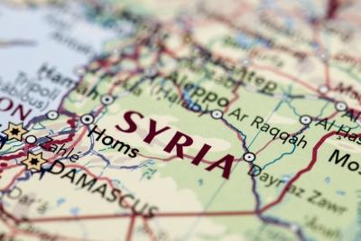 ΗΑΕ: Συμφωνία με τη Συρία για ενίσχυση της οικονομικής συνεργασίας