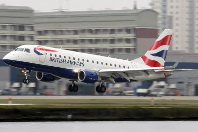 Πτήσεις σε Ελλάδα προσθέτει η British Airways από το Σαουθάμπτον