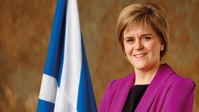 Σκωτία: Για 4η θητεία το Εθνικό Κόμμα της Sturgeon - Στο νήμα η αυτοδυναμία