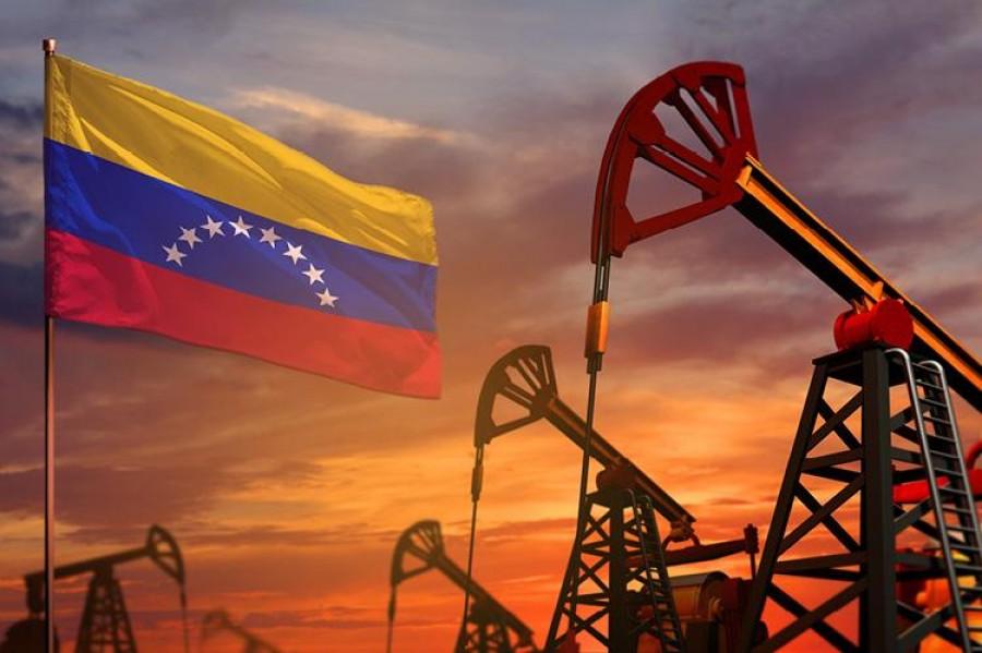 Στο χαμηλότερο επίπεδο από τη δεκαετία του 1940 οι εξαγωγές πετρελαίου της Βενεζουέλας το 2020