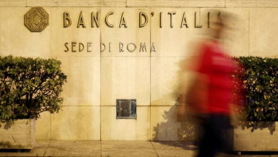 FT: Κρατικά ομόλογα αξίας 2,1 τρισ. ευρώ διακρατούν οι ευρωπαϊκές τράπεζες – Επιπλέον  140 δισ. ευρώ σε ένα έτος