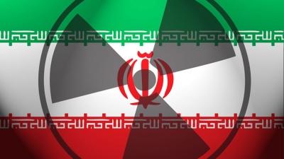 Ιράν: Ενημέρωσε ότι θα προχωρήσει στην παραγωγή εμπλουτισμένου ουρανίου έως και 20%