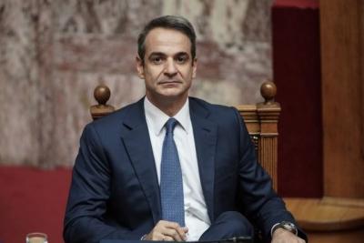 Mea culpa Μητσοτάκη και αντεπίθεση για το γλέντι στην Ικαρία – Νέες προτάσεις και πιο στοχευμένα μέτρα αντί lockdown
