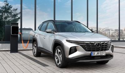 Hyundai: Διαθέσιμο στην Ελλάδα το νέο Tucson Plug-in Hybrid 4×4
