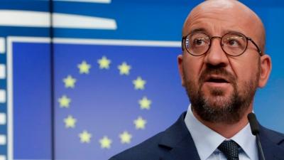 Michel σε EUMED 9:  Να γίνει η Ευρώπη η πρώτη κλιματικά ουδέτερη ήπειρος