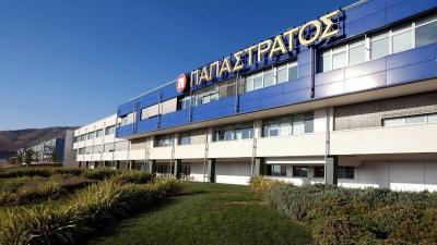 Παπαστράτος: Νέος γενικός διευθυντής επικοινωνίας ο Σταύρος Δρακουλαράκος