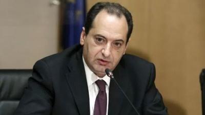 Σπίρτζης: Την Τρίτη (31/7) η υποβολή αιτήσεων για το επίδομα των 5.000 ευρώ στους πυρόπληκτους
