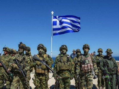 Ένοπλες Δυνάμεις: Αίρεται η ανάκληση αδειών που επιβλήθηκε στις αρχές Αυγούστου 2020