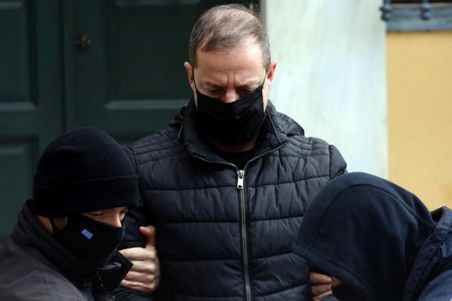 Στο ίδιο κελί με τον 38χρονο που κατηγορείται για τον βιασμό 11χρονης αθλήτριας κρατείται ο Δημήτρης Λιγνάδης