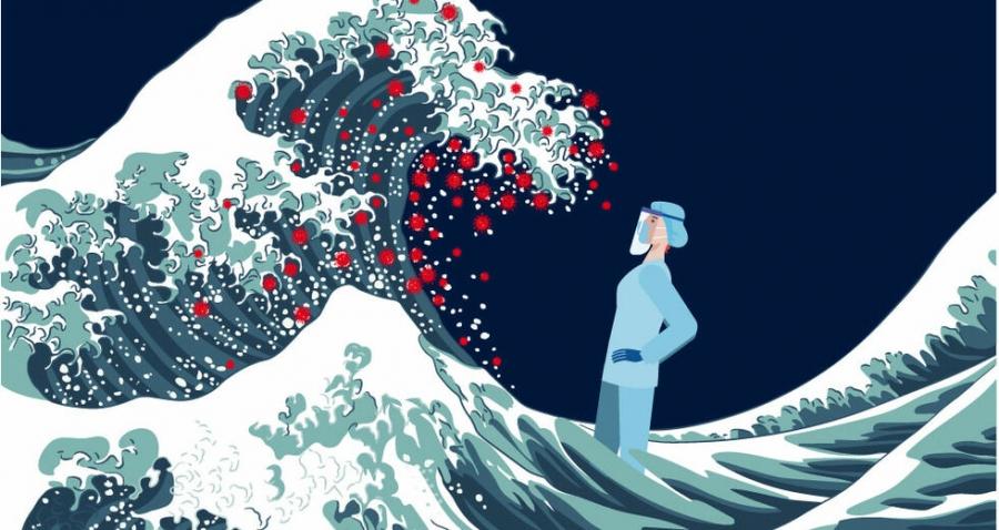Εμβόλια Pfizer και AstraZeneca: Ποιο δημιουργεί περισσότερα αντισώματα - Τι έδειξε μελέτη του ΕΚΠΑ