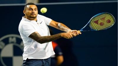 Νικ Κύργιος: Αποκλεισμός από τον πρώτο γύρο του Masters στον Καναδά!