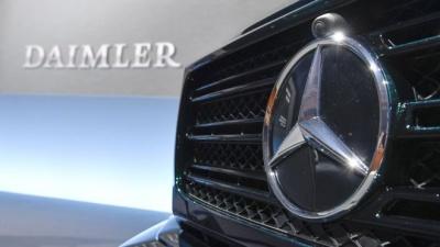 Γερμανία: Η Daimler υποχρεούται στην ανάκληση 60.000 πετρελαιοκίνητων οχημάτων Μercedes, λόγω ρύπων