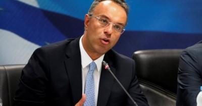 Σταϊκούρας: Καταδικάζω τον προπηλακισμό του πρύτανη - Θα εκμηδενίσουμε τις πράξεις τυφλής βίας στα ΑΕΙ